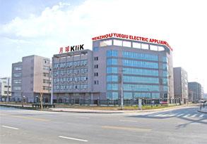 Wenzhou YueQiu Bakelite Electric Appliances Co., Ltd.